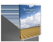 Terragen 2 MEGA Bundle
