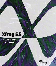 XFROG 5 6 CINEMA 4D, SALE $99: