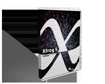 Xfrog 5 for Maya