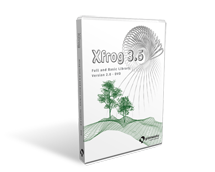 Xfrog for Windows