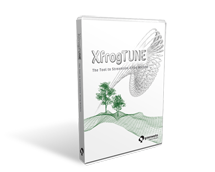 XfrogTune Boxcover