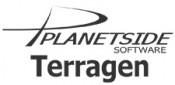 Planetside Terragen