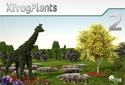 XfrogPlants Volume 2 Catalog