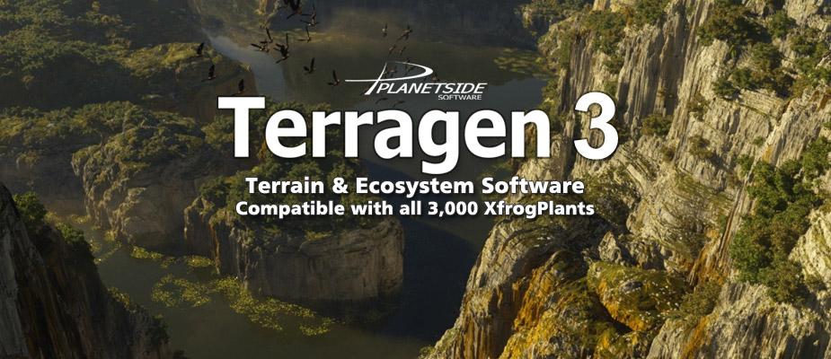 Terragen 3