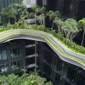 """Image of the Day for 4/21/2015: """"Park Royal on Pickering"""" by WOHA Singapore"""