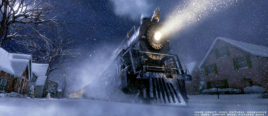 """In Memoriam, Steve Bing, Producer """"The Polar Express"""""""