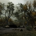 Sleepy Hollow - Danny Gordon