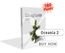 XfrogPlants Oceania 2